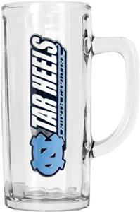 NCAA North Carolina Tar Heels 22oz Optic Tankard
