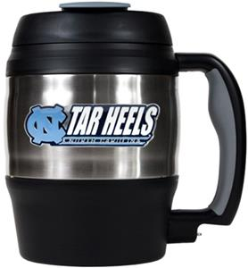 NCAA U of N Carolina 52oz Macho Travel Mug