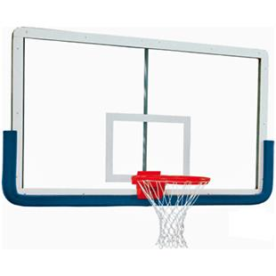 "Gared 3010RG 72"" Pro Outerlimit Glass Backboards"