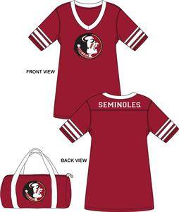 Emerson Street Florida State Jersey Nightshirt