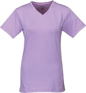 TRI MOUNTAIN Women's Dolce V-Neck Tee