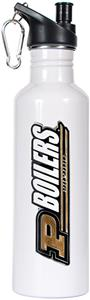 NCAA Purdue Boilermakers White Water Bottle
