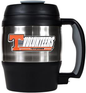 NCAA Tennessee Volunteers 52oz Macho Travel Mug