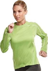 TRI MOUNTAIN Lady Fulcrum Long Sleeve Shirt