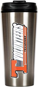 NCAA Tennessee Volunteers 16oz Travel Tumbler