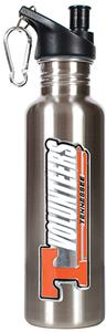 NCAA Tennessee Volunteers Stainless Water Bottle