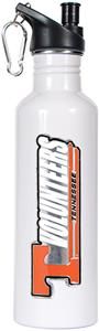 NCAA Tennessee Volunteers White Water Bottle
