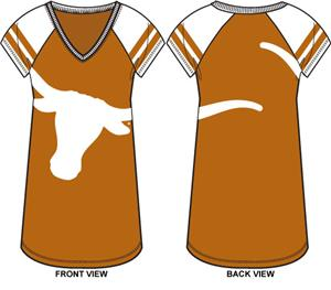 Texas Longhorns Next Generation Jersey