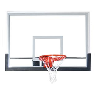 "Gared BB60G38HH 42"" x 60"" Outdoor Glass Backboards"