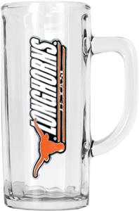 NCAA Texas Longhorns 22oz Optic Tankard