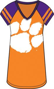 Emerson Street Clemson Next Generation Jersey