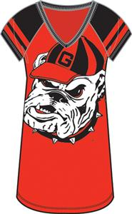 Georgia Bulldogs Next Generation Jersey