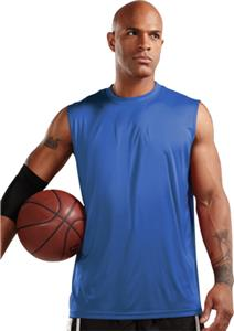 TRI MOUNTAIN Crossover Ultra Cool Sleeveless Tee
