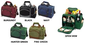 Picnic Time Malibu Go-Anywhere Picnic Pack