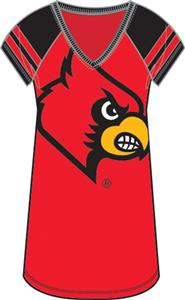 Louisville Cardinals Next Generation Jersey