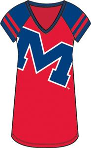 Ole Mississippi Next Generation Jersey