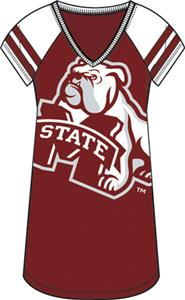 Mississippi State Bulldogs Next Generation Jersey