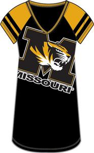 Missouri Tigers Next Generation Jersey