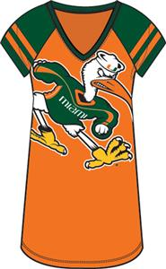 Miami Hurricanes Next Generation Jersey