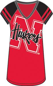 Nebraska Cornhuskers Next Generation Jersey