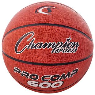 Champion NFHS Clarino Interm. Game Basketballs