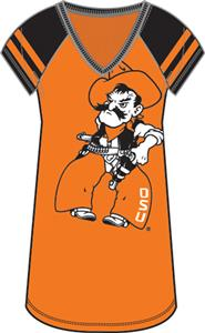 Oklahoma State Next Generation Jersey