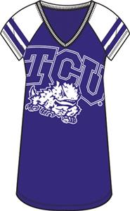 TCU Horned Frogs Next Generation Jersey