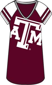 Texas A&M Aggies Next Generation Jersey