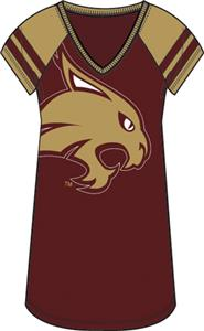 Emerson Street Texas State Next Generation Jersey