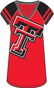 Emerson Street Texas Tech Next Generation Jersey