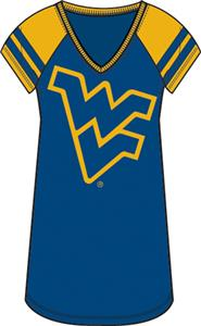 West Virginia Next Generation Jersey