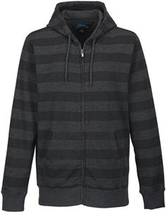 TRI MOUNTAIN Zuma Hooded Full Zip Sweatshirt
