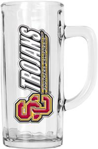 NCAA USC Trojans 22oz Optic Tankard