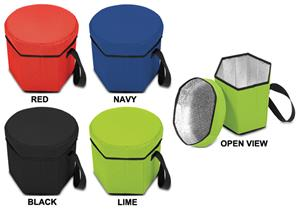 Picnic Time Insulated Collapsible Bongo Cooler