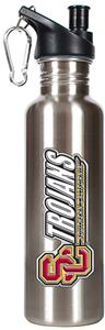 NCAA USC Trojans Stainless Water Bottle
