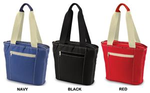 Picnic Time Molly Insulated Lunch Tote