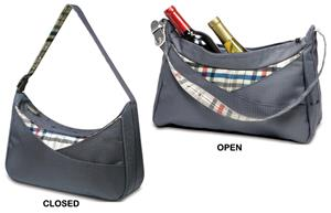 Picnic Time Victoria-Carnaby Lunch Tote Purse