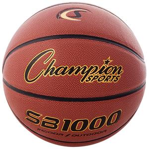 Champion Official Cordley Composite Basketballs