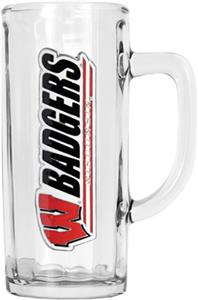 NCAA Wisconsin Badgers 22oz Optic Tankard