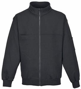 TRI MOUNTAIN Engine Full Zip Sweatshirt