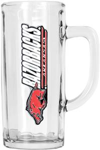 NCAA Arkansas Razorbacks 22oz Optic Tankard