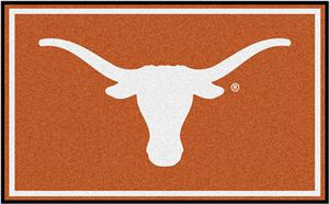 Fan Mats University of Texas 4x6 Rug