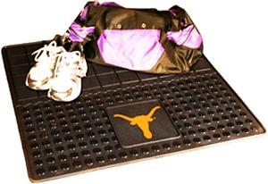Fan Mats University of Texas Vinyl Cargo Mat