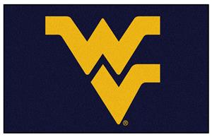 Fan Mats West Virginia University Ulti-Mat