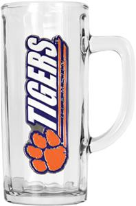 NCAA Clemson Tigers 22oz Optic Tankard