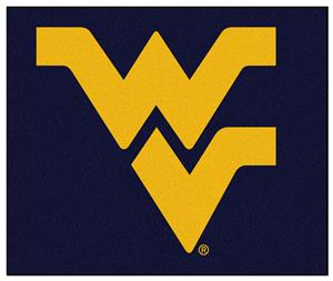 Fan Mats West Virginia University Tailgater Mat
