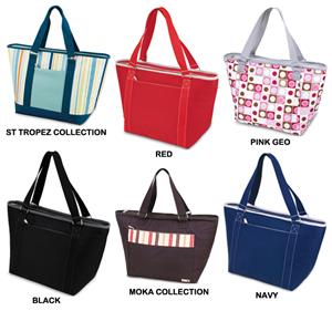 Picnic Time Topanga Large Cooler Tote