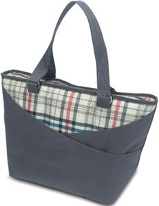 Picnic Time Wimbledon-Carnaby Large Insulated Tote