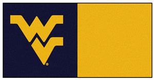 Fan Mats West Virginia University Carpet Tiles