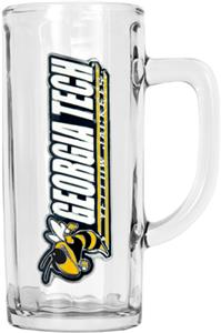 NCAA Georgia Tech 22oz Optic Tankard